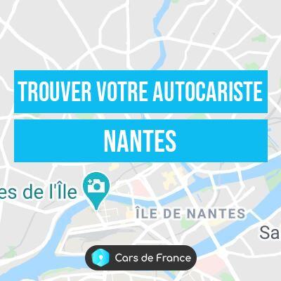 votre autocariste à Nantes