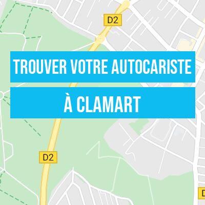votre autocariste sur Clamart