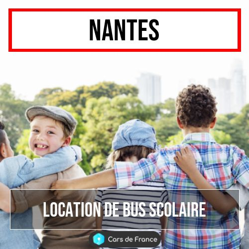 location de bus scolaire