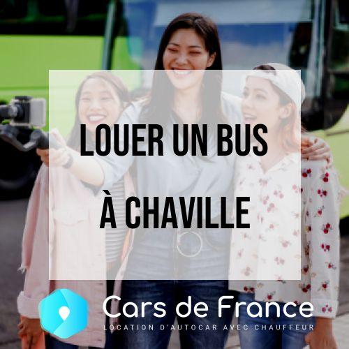 louer un autocar à Chaville