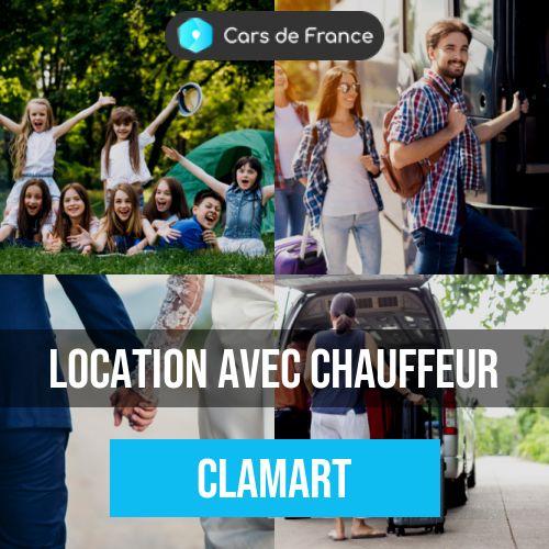 location d'autocar à Clamart