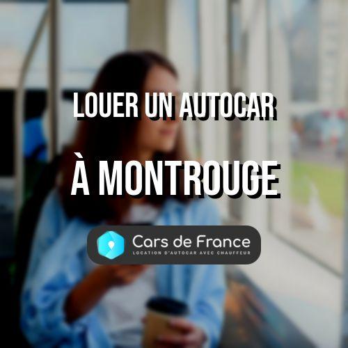 location d'autocar à Montrouge