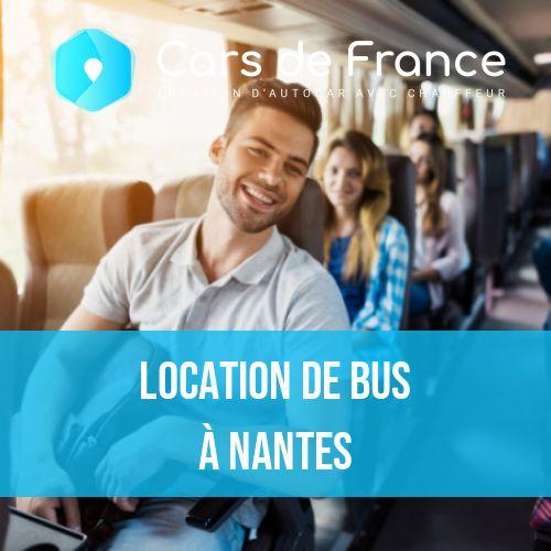 location de bus à Nantes