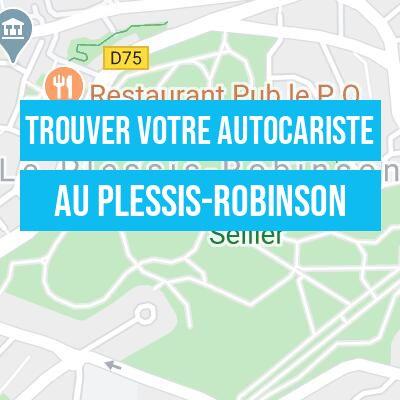 votre autocariste au Plessis-Robinson