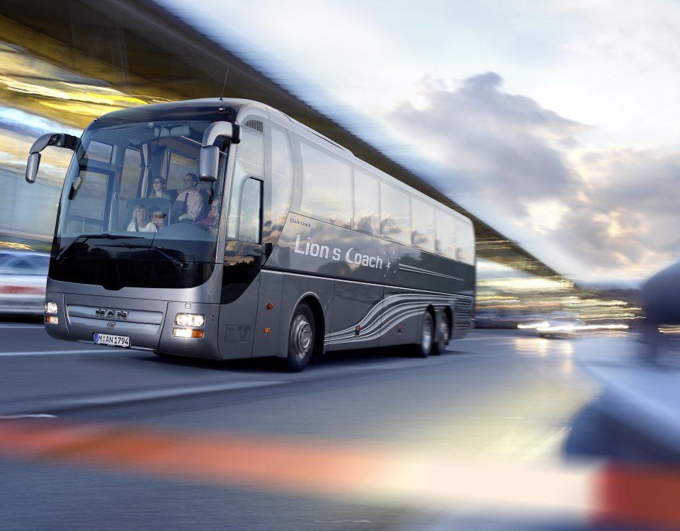 Les autocars sont-ils sûrs pour voyager? - Cars De France