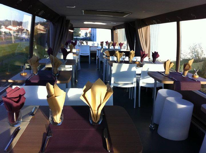 L 39 autobus restaurant nantes cars de france for Restaurant ville lasalle