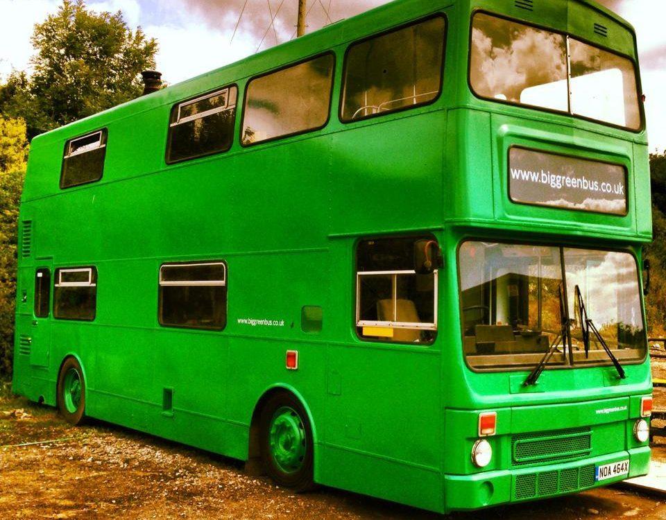 L'autobus Hotel