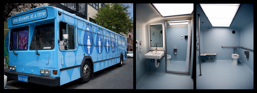des autobus douches itin rants cars de france. Black Bedroom Furniture Sets. Home Design Ideas