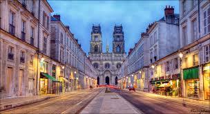 Location d'autocar à Orléans