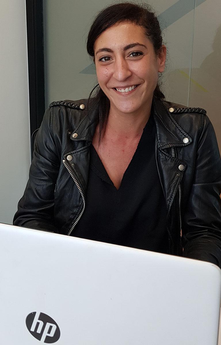 Emilie Lopez-Cars-de-France