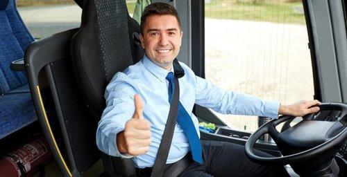 location bus avec chauffeur, les erreurs